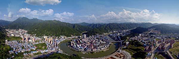 清流县创新使用扶贫资金做好脱贫攻坚工作         三明市清流县是